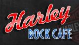 Harley Rock Cafe